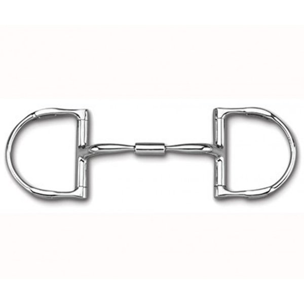 English Dee with Hooks MS.02 (Level 1), Myler Bit 12 cm
